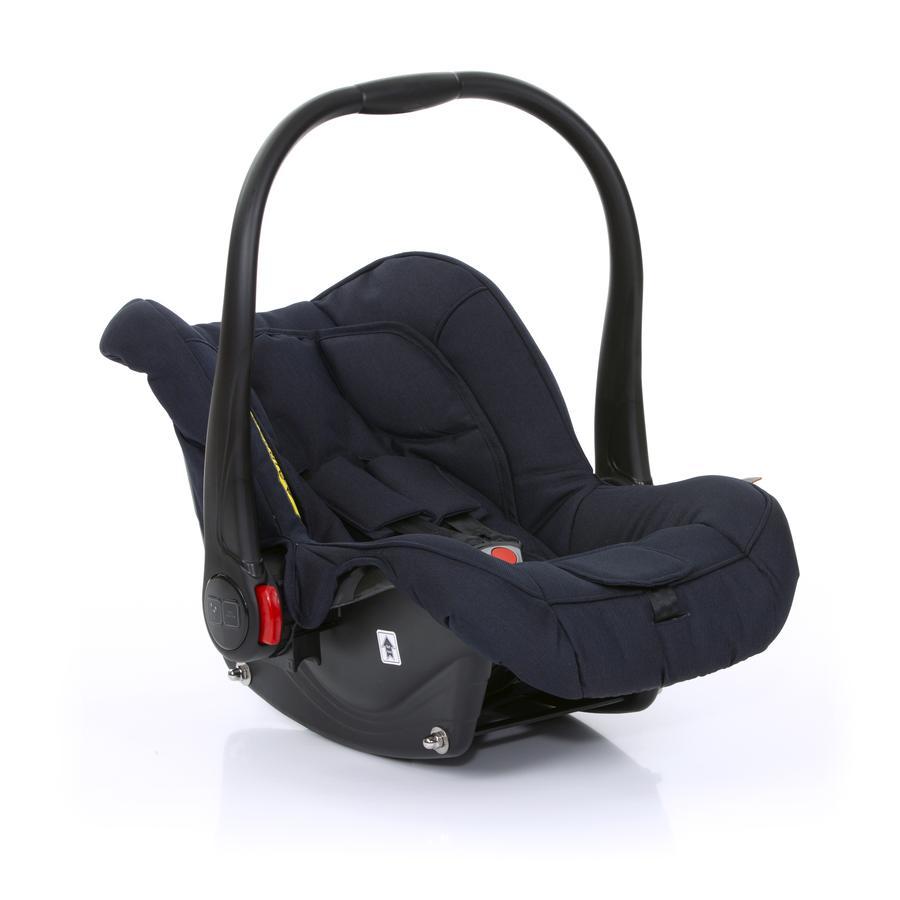 ABC DESIGN silla de coche Hazel sombra