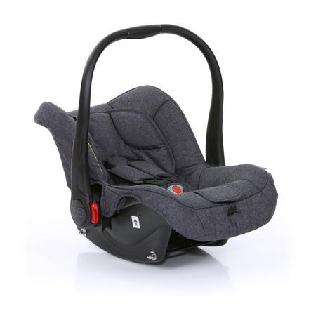 ABC DESIGN silla de auto Hazel gris oscuro
