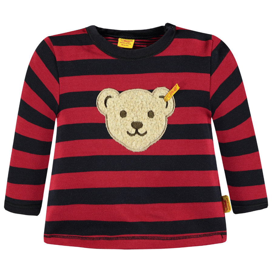 Steiff Boys Sweatshirt stripe