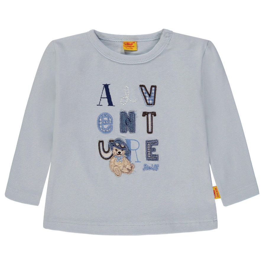 Steiff Boys Langarmshirt skyway