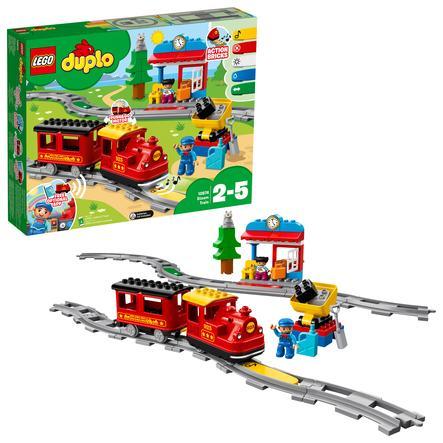 LEGO® DUPLO® - Dampfeisenbahn 10874