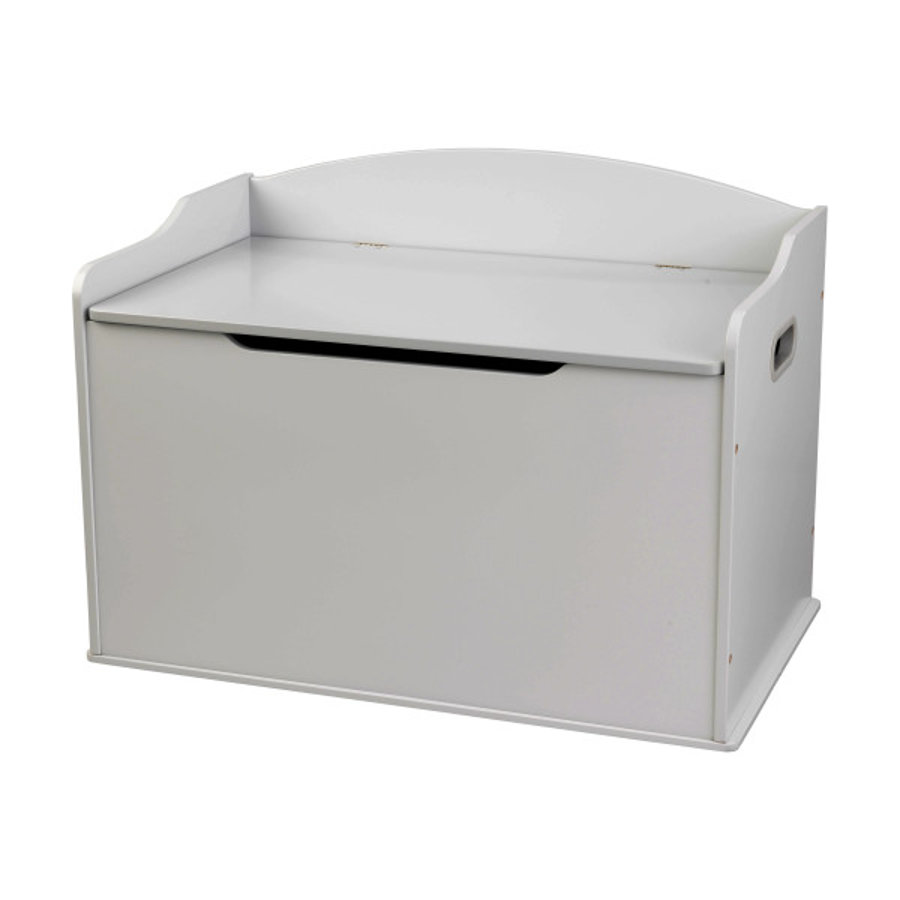 KidKraft® Box na hračky Austin šedá