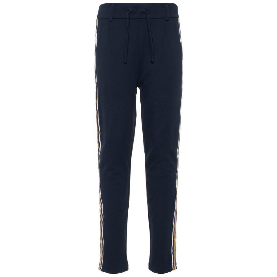 name it Pantalon de survêtement Nkfirida saphir foncé