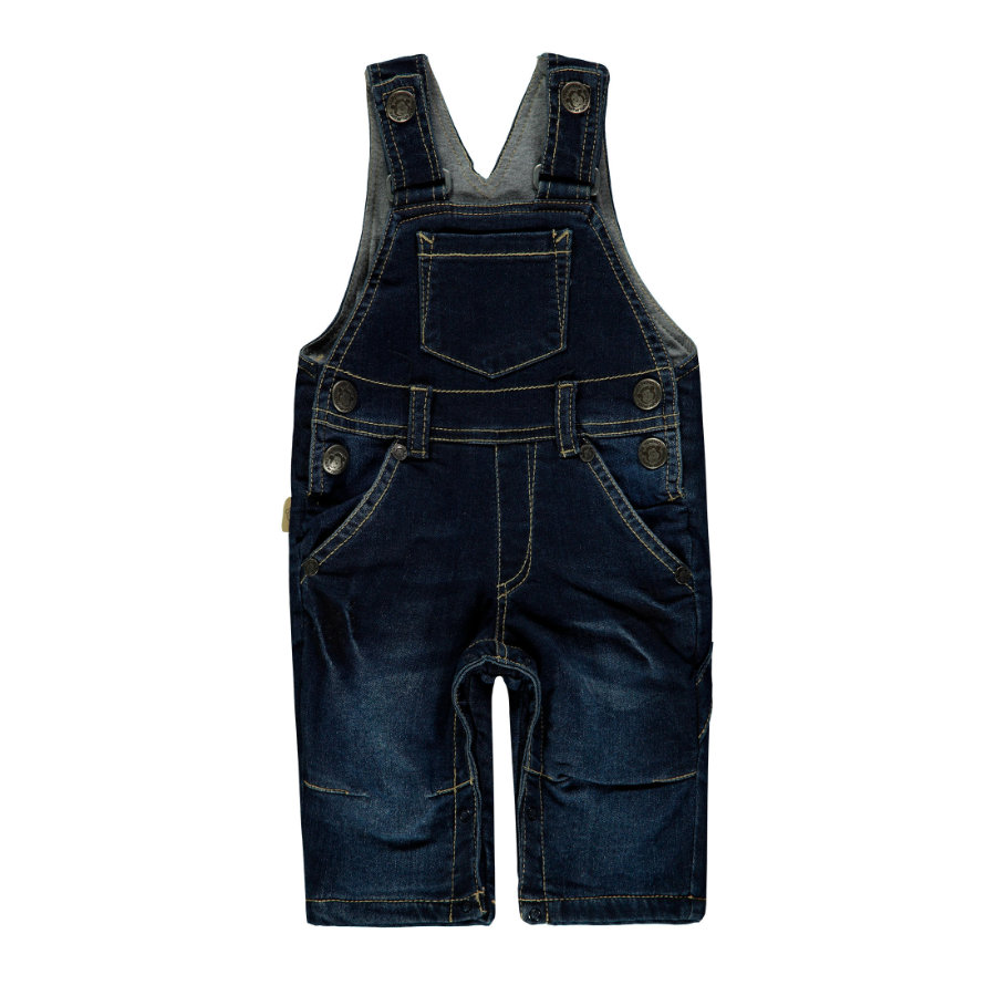 bellybutton Boys Dungarees, niebieski denim.