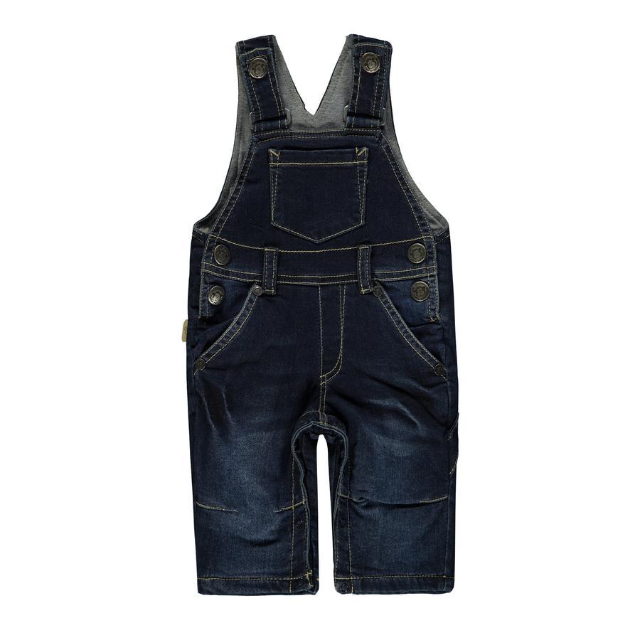 bellybutton Boys Latzhose, blue denim