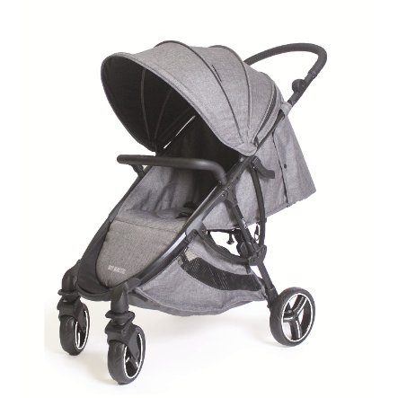 BABY MONSTERS Kinderwagen Compact 2.0 Texas Limited Edition