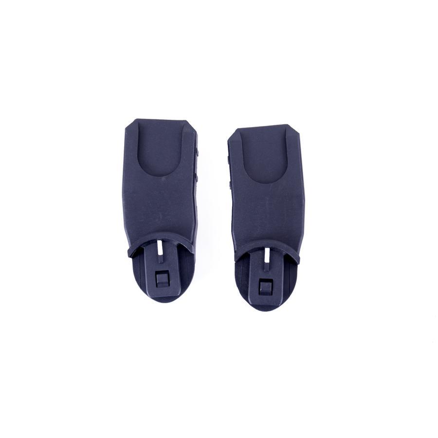 BABY MONSTERS Bazowy adapter do fotelika samochodowego dla Compact i Globe