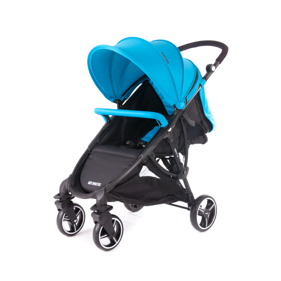 BABY MONSTERS Zestaw Color Pack dla Compact 2.0, Blue