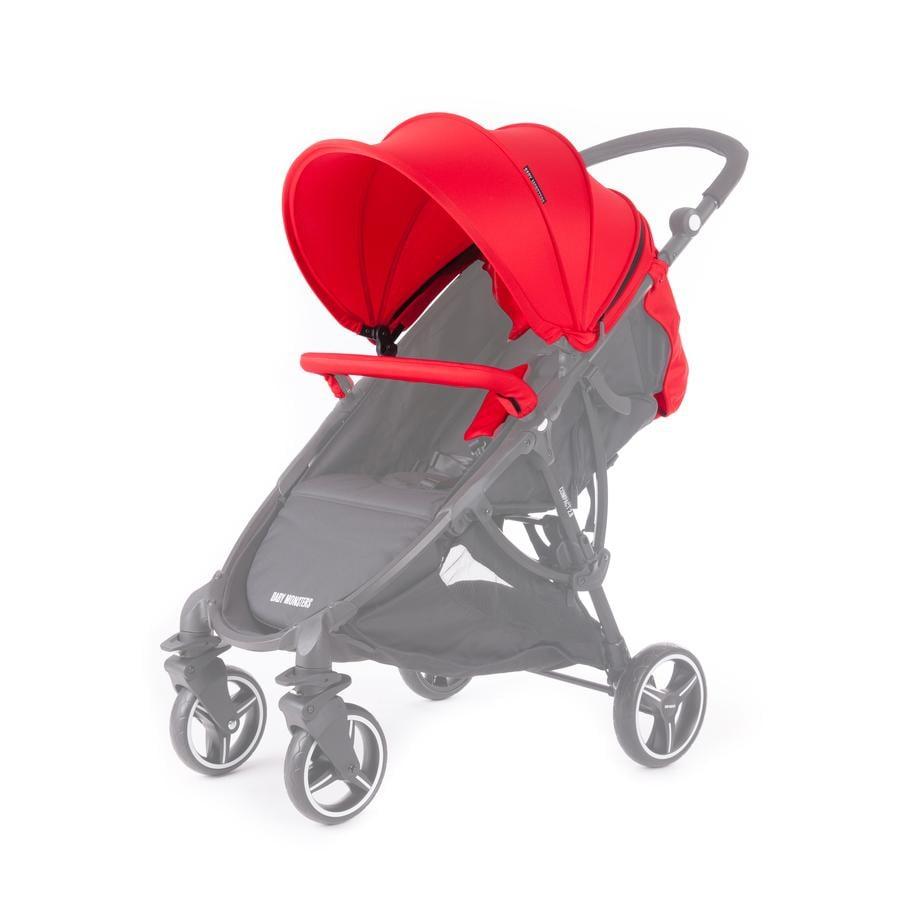BABY MONSTERS Color Pack Compact červený