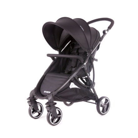 BABY MONSTERS Zestaw Color Pack dla Compact 2.0, Black