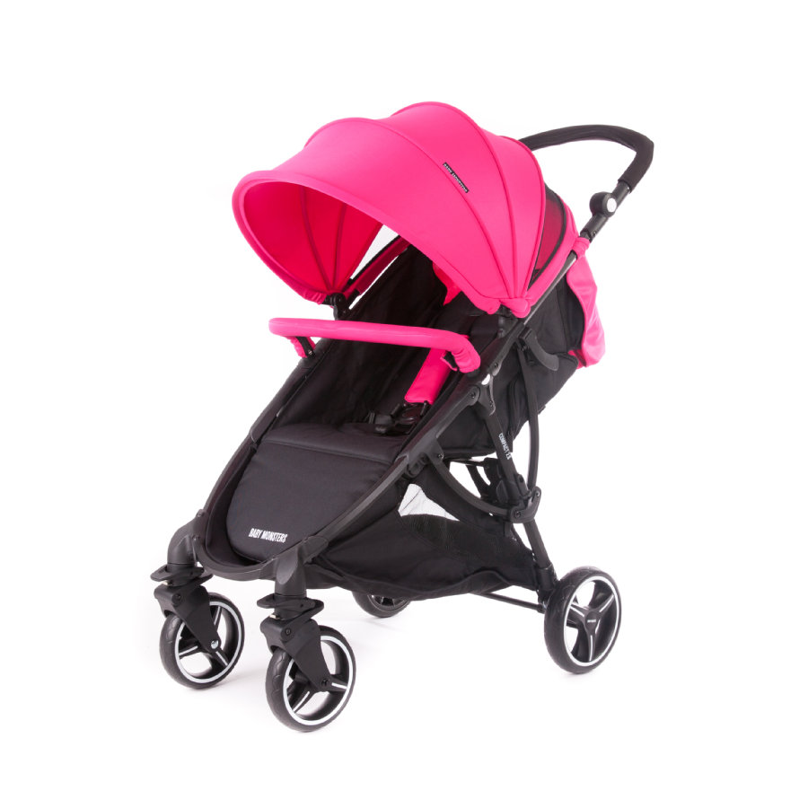 BABY MONSTERS Zestaw Color Pack dla Compact 2.0, Fuchsia