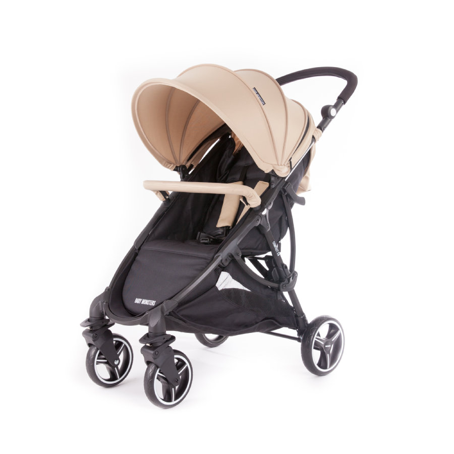 BABY MONSTERS Zestaw Color Pack dla Compact 2.0, Sand