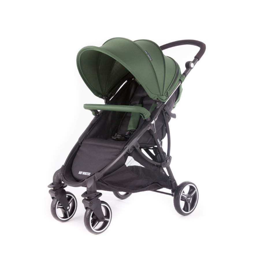 BABY MONSTERS Zestaw Color Pack dla Compact 2.0, Forest