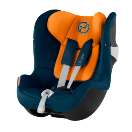 cybex Sirona M2 i-Size Tropical Blue 2019
