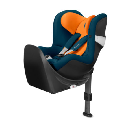 cybex Sirona M2 i-Size + Base 2019 Tropical Blue