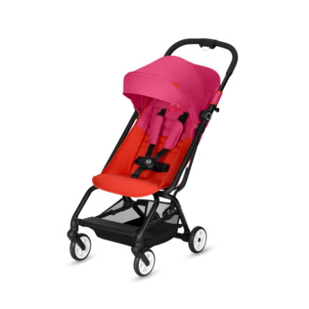 cybex GOLD Kinderwagen Eezy S Fancy Pink