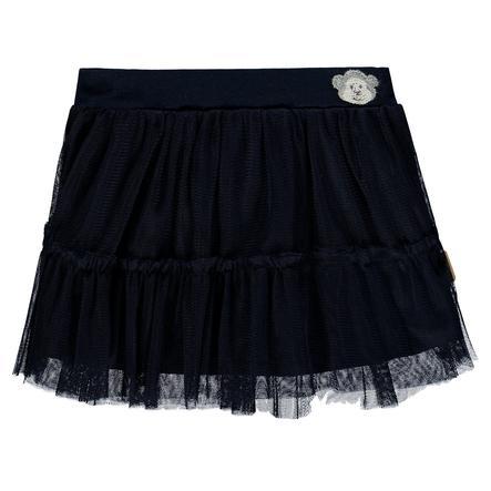 bellybutton  Girls Tylová sukně, tmavě modrá