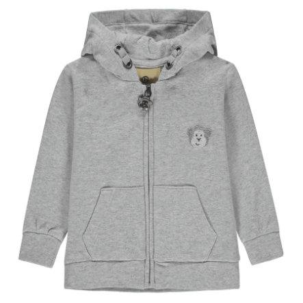 bellybutton Boys Sweatjacke, grau