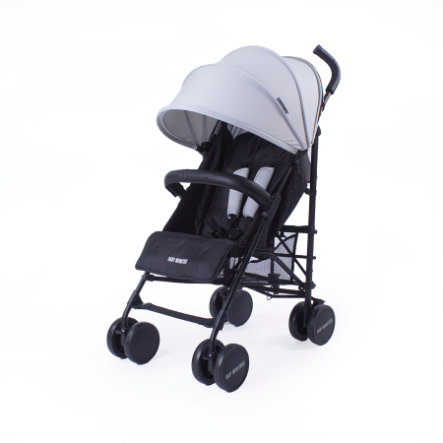 BABY MONSTERS Color Pack per passeggino Fast Grey