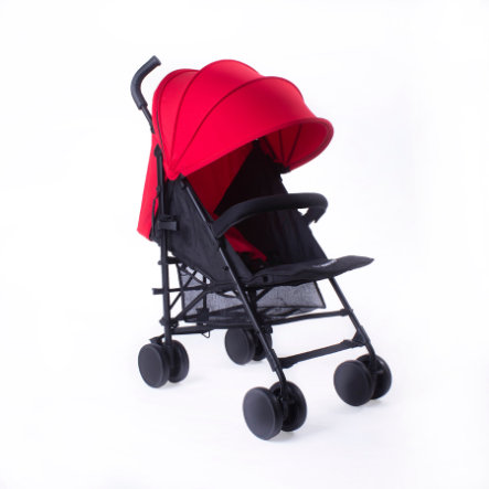 BABY MONSTERS Color Pack per passeggino Fast Red