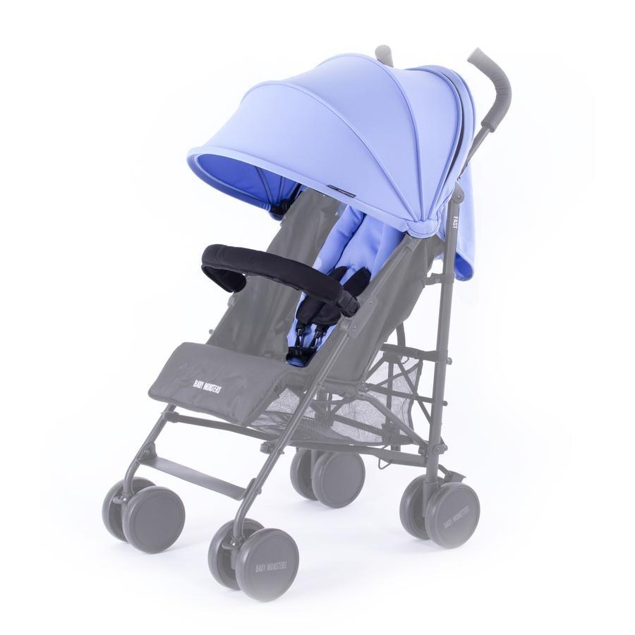 Baby Monsters Fast Color Pack sv. modrý