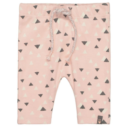 STACCATO Girls Hose blush Alloverprint