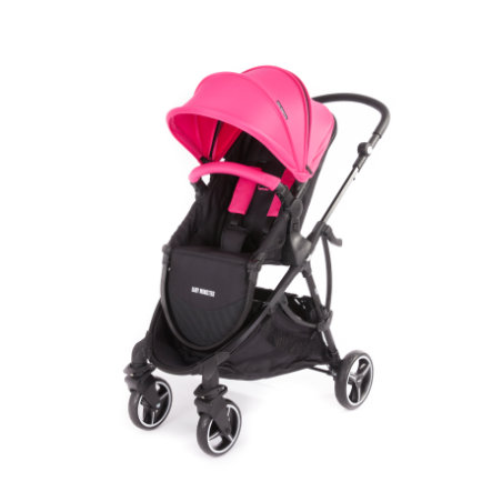 Baby Monsters Globe Color Pack tm. růžový