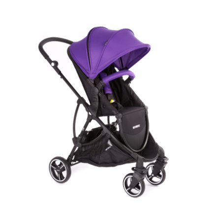 BABY MONSTERS Color Pack per passeggino Globe Purple