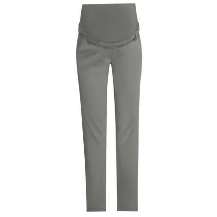 bellybutton Pantaloni premaman, grigi