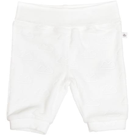 STACCATO Białe spodnie Nicky'ego.
