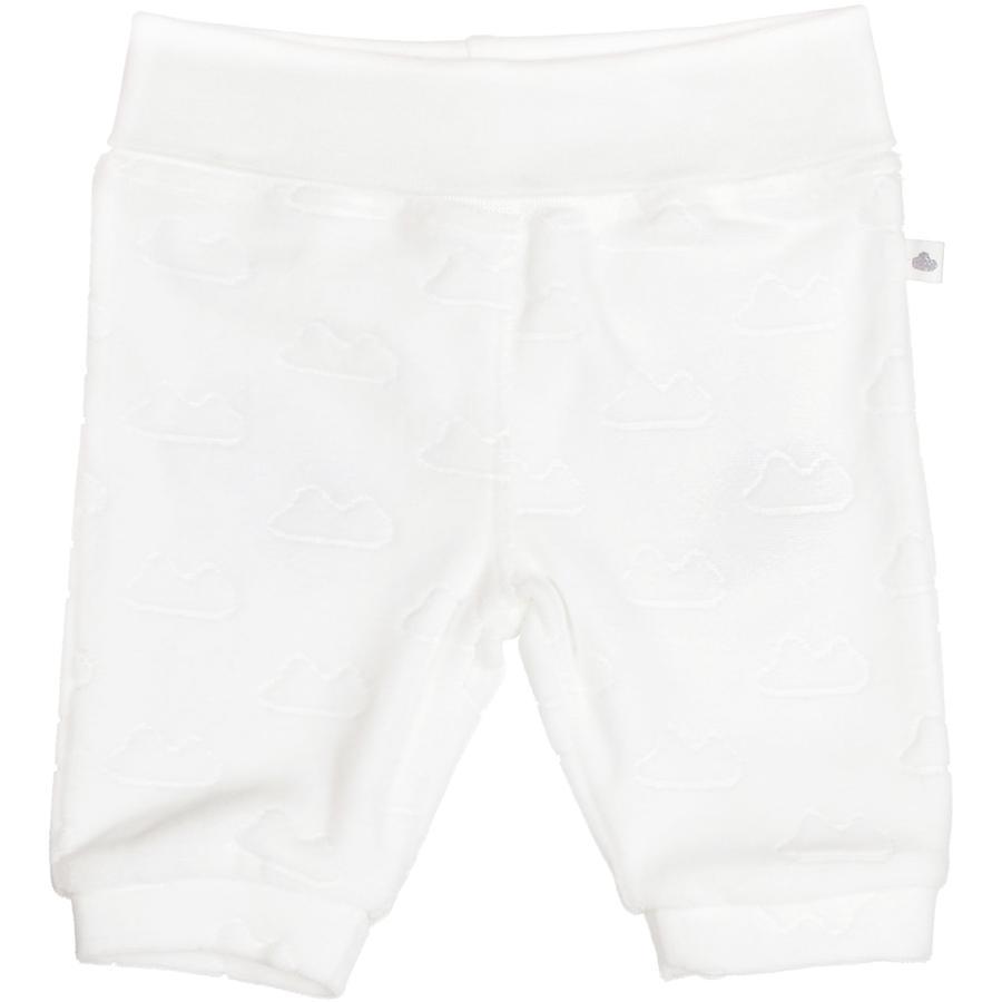 STACCATO Pantalones Nicky blanco roto