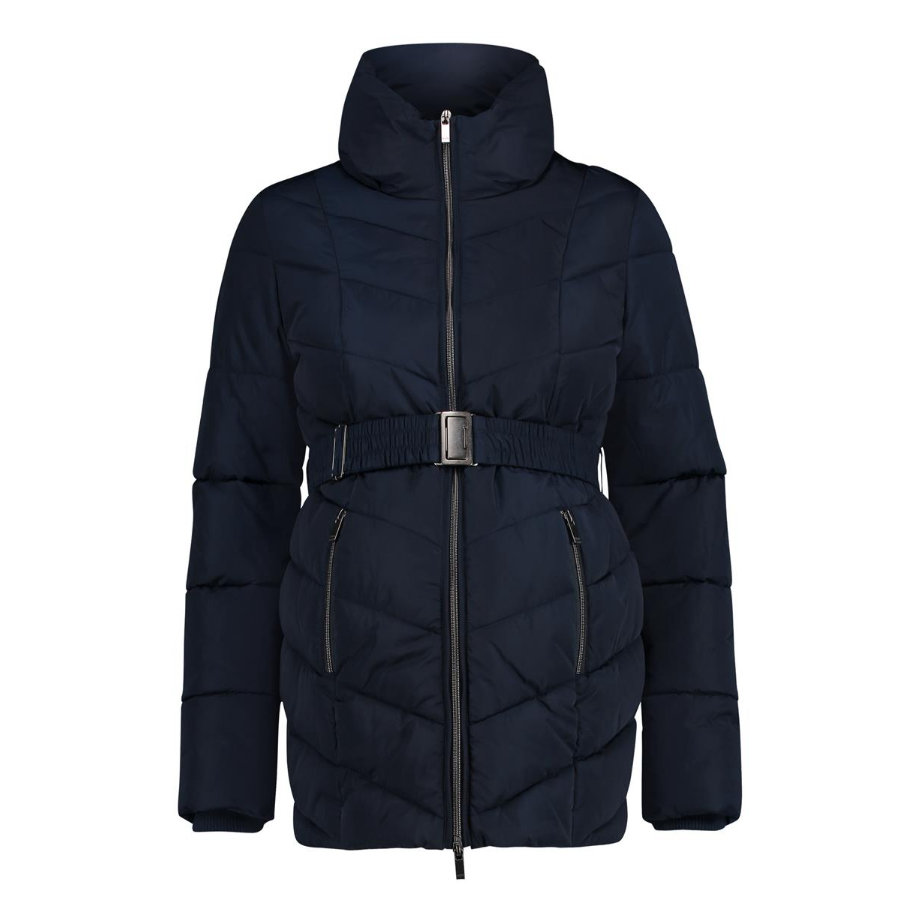 noppies Umstandsjacke Lois Dark Blue