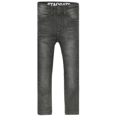 STACCATO poikien Jeans Skinny harmaa farkku