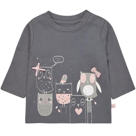 STACCATO Girls T-shirt soft anthrazit