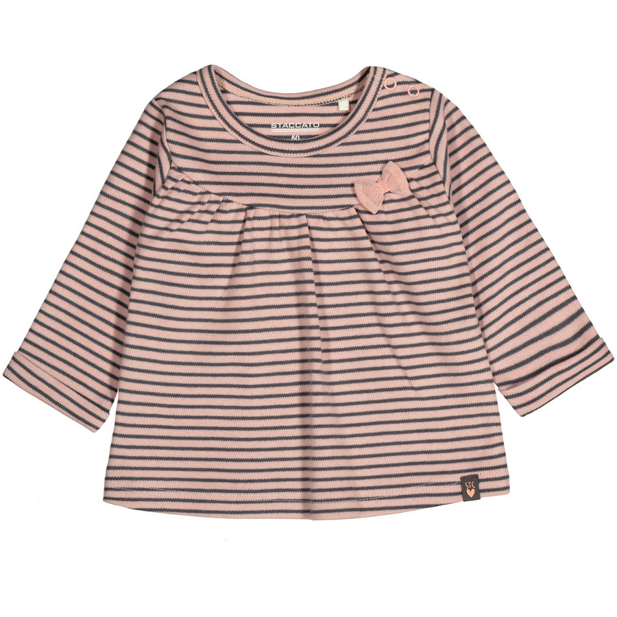 STACCATO Girls Tunika blush structure