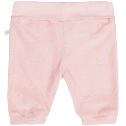 STACCATO Girl s Nicky pants lichte roos structuur