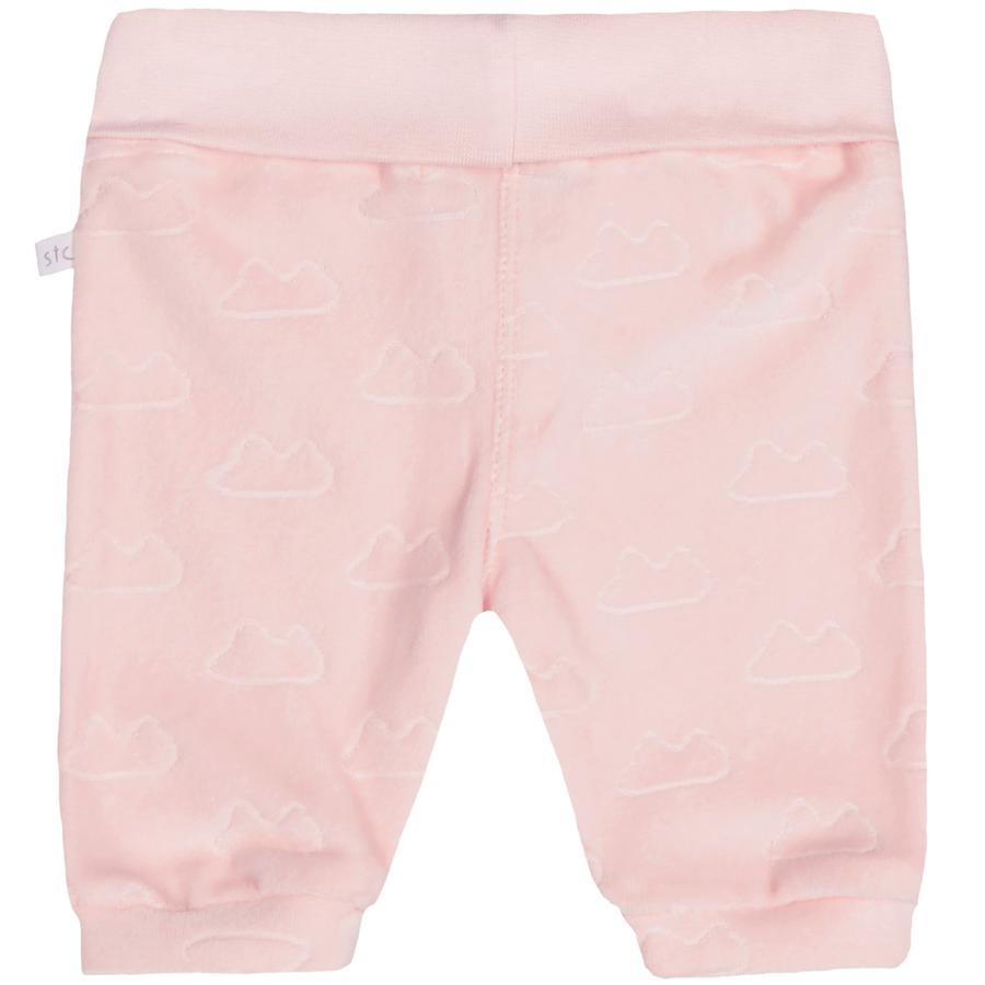 STACCATO Girl s Nicky pantaloni Nicky struttura rosa leggera struttura rosa