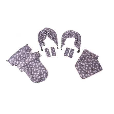 Baby Monsters Easy Twin Color Pack Hope