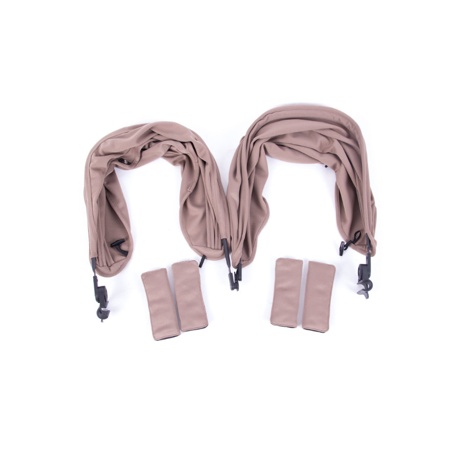 BABY MONSTERS Color Pack pro Easy Twin Taupe