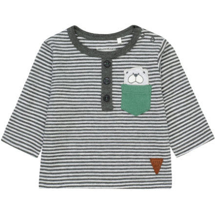 STACCATO Boys Shirt silver