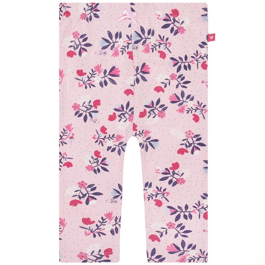 STACCATO Girls Leggings bright rose Alloverprint