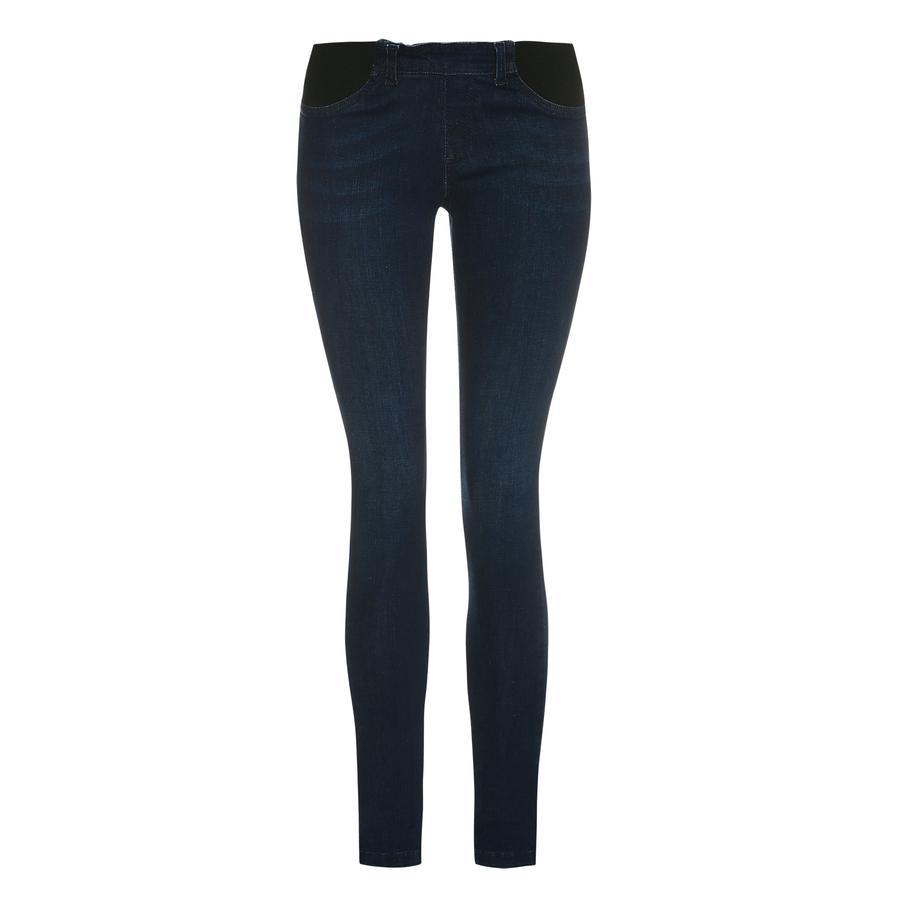 bellybutton slim Jeans mit elastischen Tascheneinsätzen