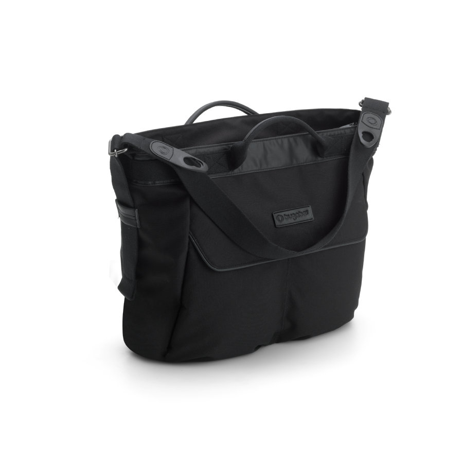 bugaboo Stelleveske Changing Bag Svart