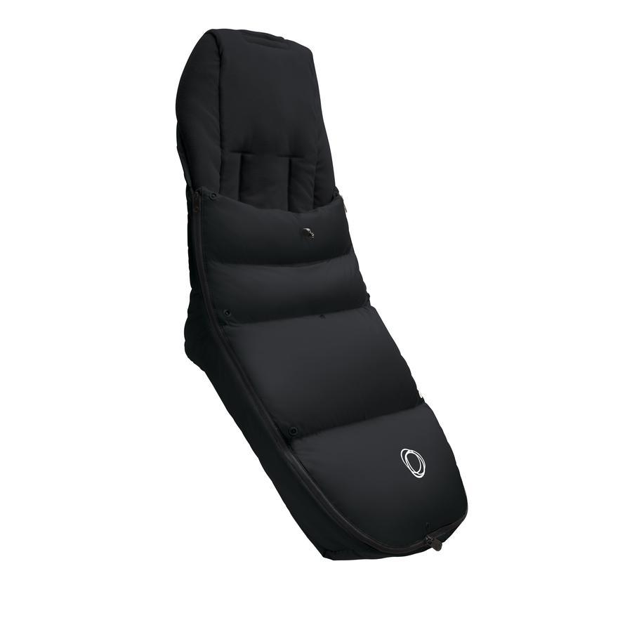 bugaboo Fußsack High Performance Plus Black