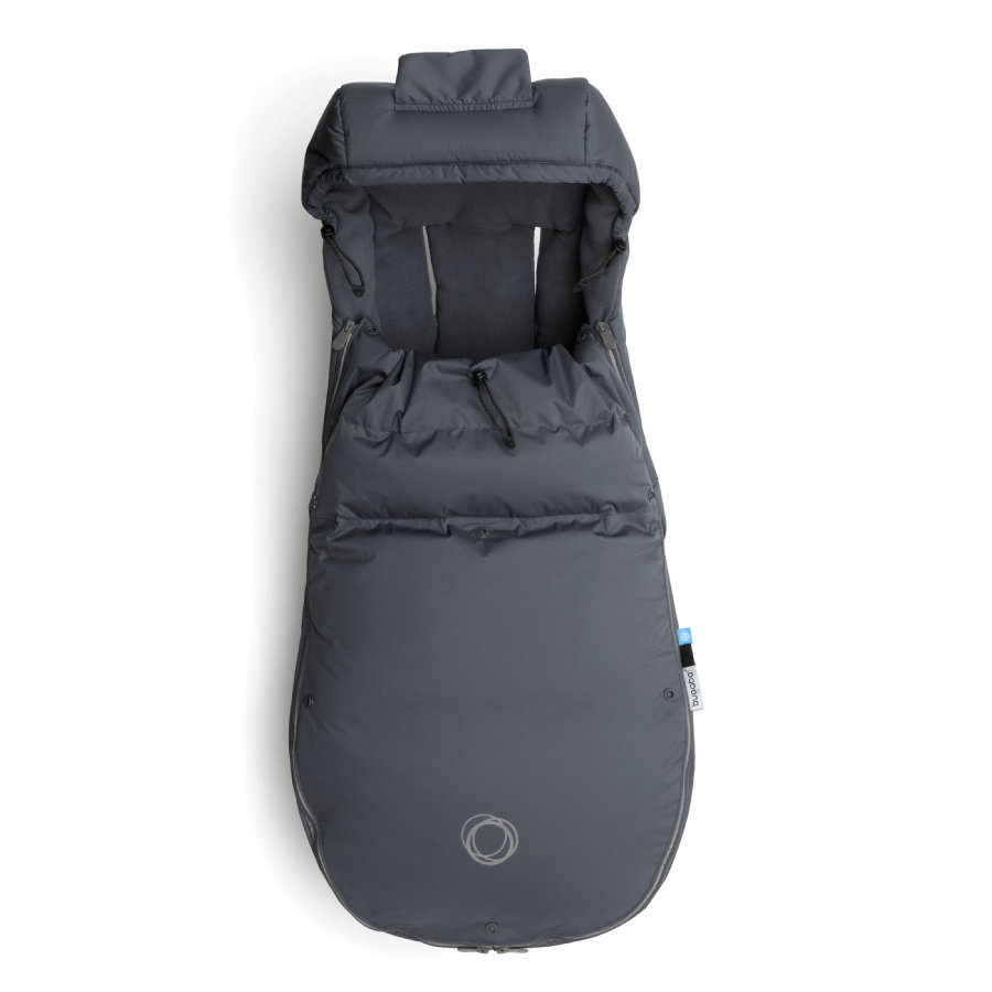 bugaboo Fußsack High Performance Plus Stellar