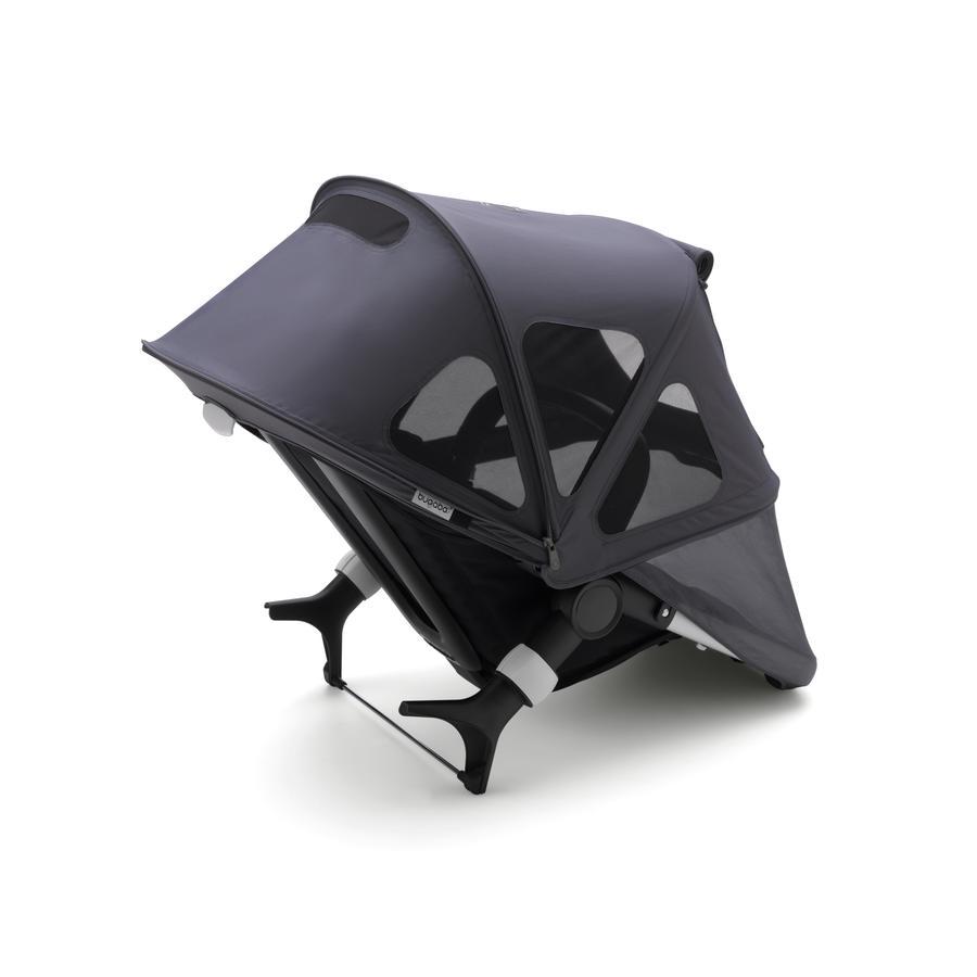 bugaboo Canopy à fenêtres poussette Breezy Donkey 2 collection Stellar