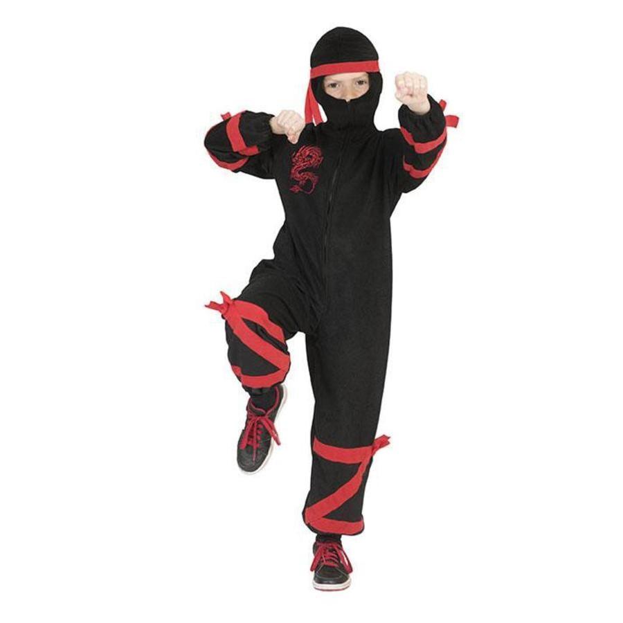 Funny Fashion Karneval Kostüm Ninja Tum Tum