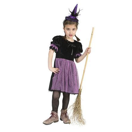 Funny Fashion Kostüm Hexe Pipa