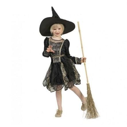Funny Fashion Costume da Halloween Strega spaventosa