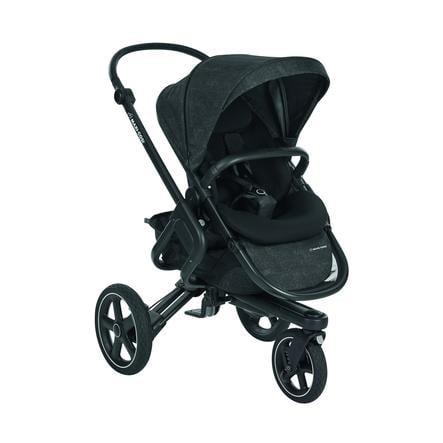 MAXI COSI Kinderwagen Nova 3 Nomad Black